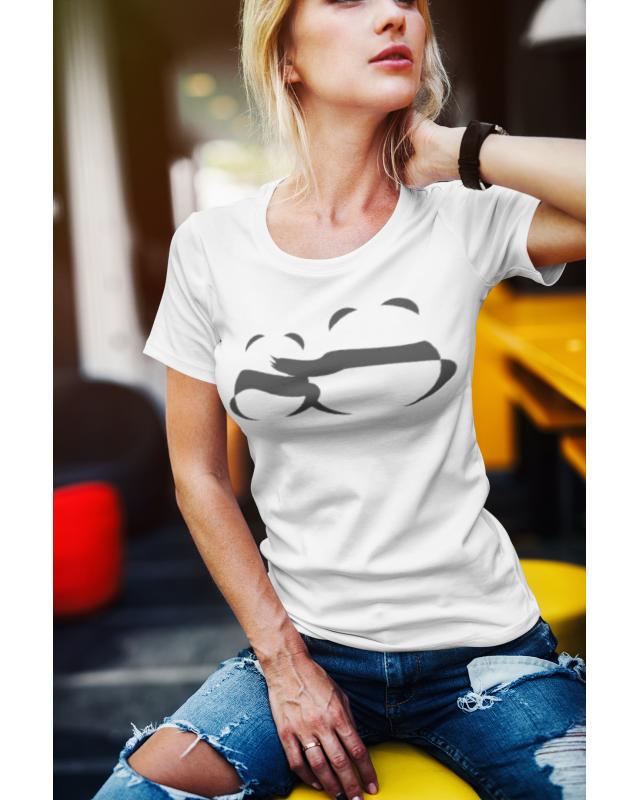 Тениска- Панди