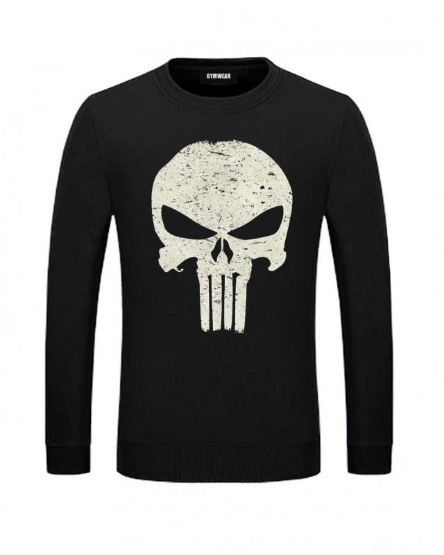 Блуза - Punisher