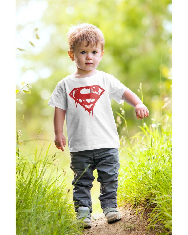 Детска тениска - Superman