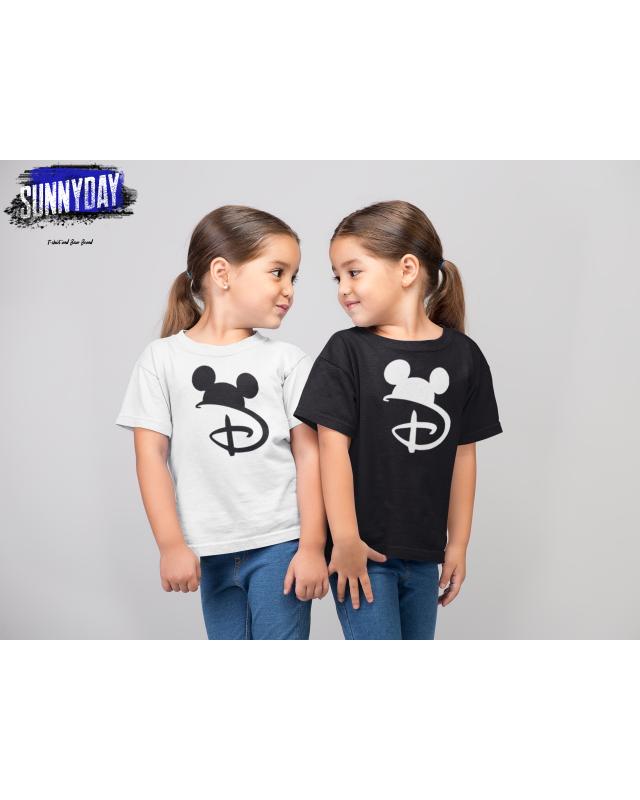 Детска тениска - Disney