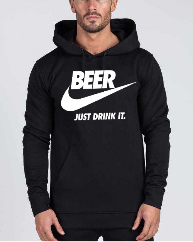 Beer - Just Drink it