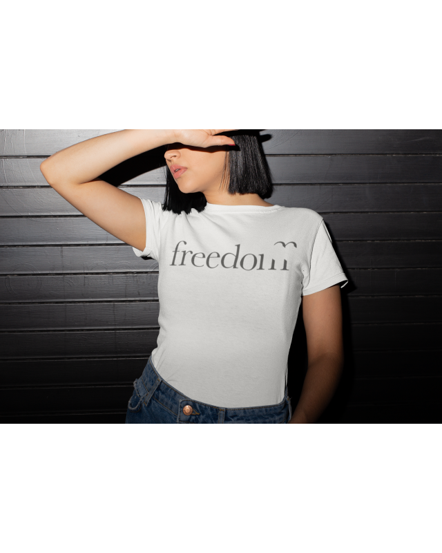 Тениска- Freedom