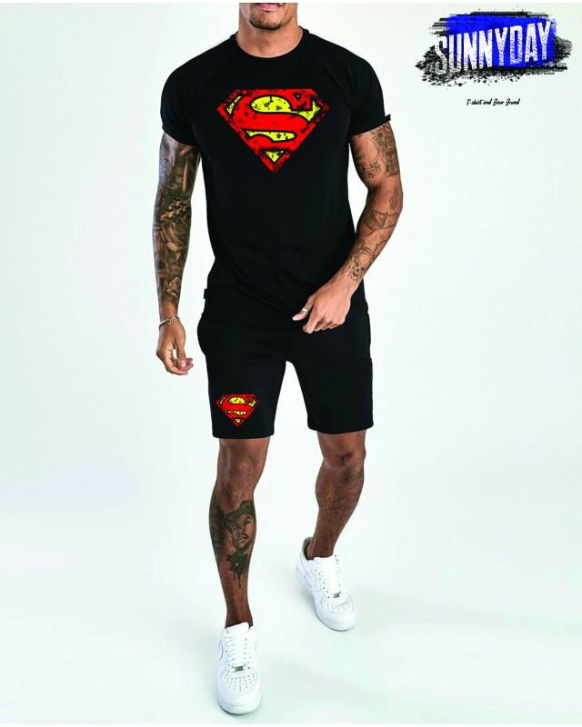 Летен екип- Superman real