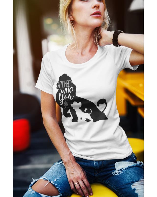 Тениска - Lion