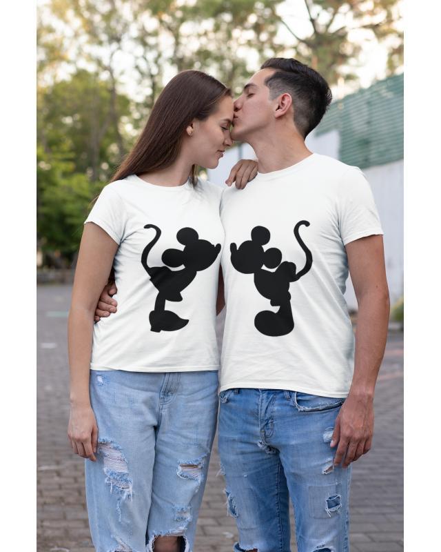 Тениски за двойки- Kiss