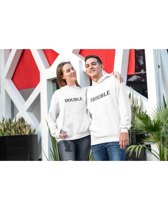 Суичъри за двойки- Double Trouble