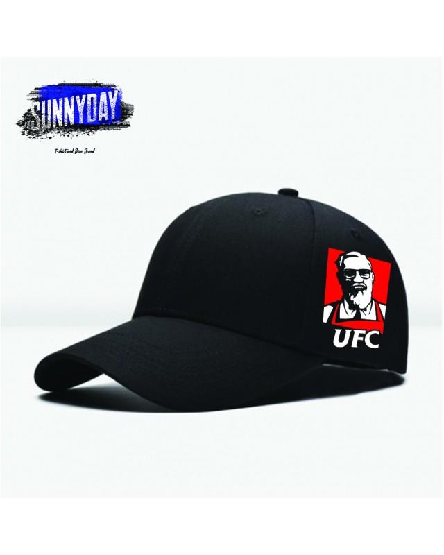 Шапка-UFC