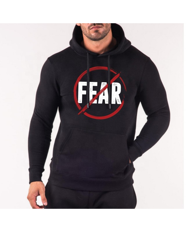 Суичър - No Fear