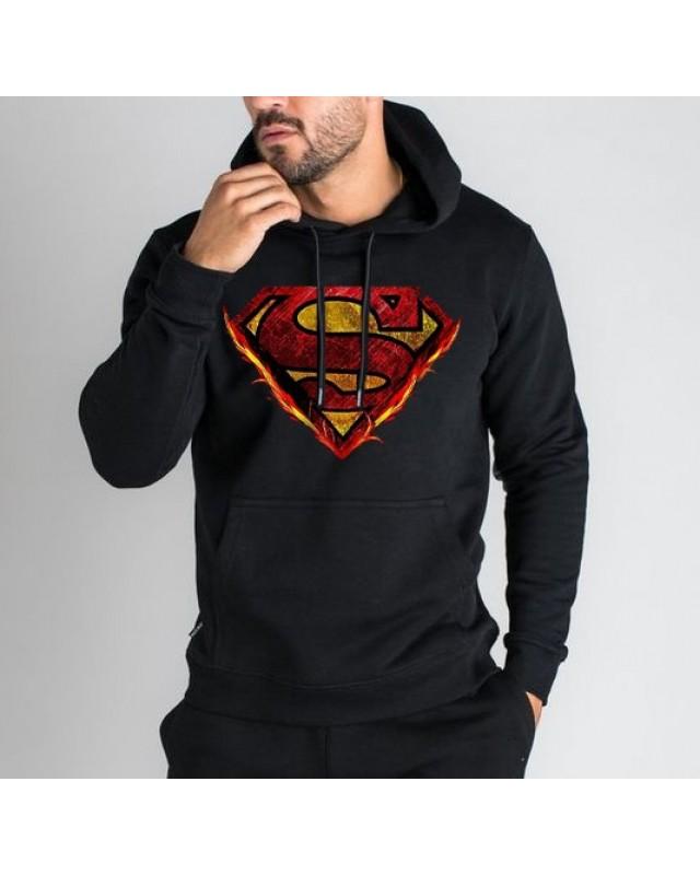 Суичър- Superman