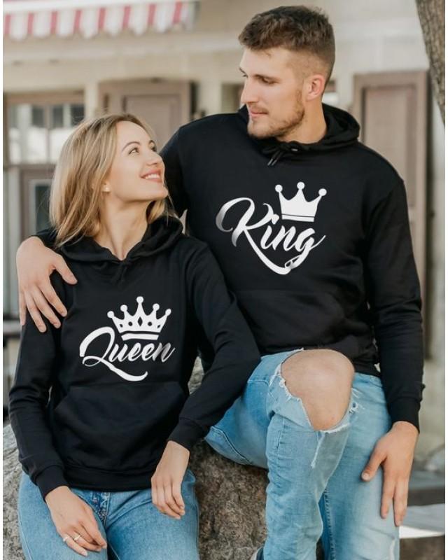 Суичъри - King&Queen