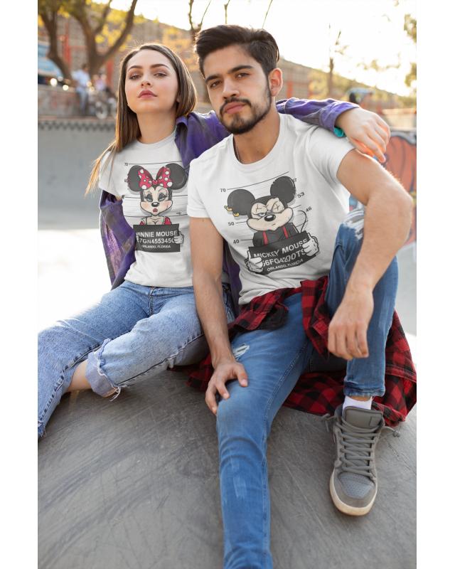 Тениски за двойки- Criminal