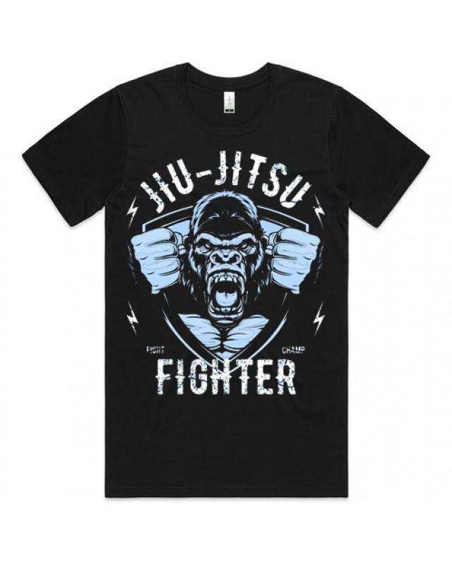 Тениска - Jiu Jitsu fighter