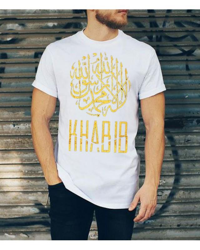 Тениска- Khabib 2