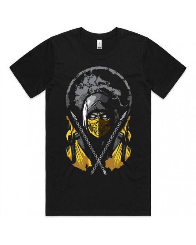 Черна Тениска - SuperHERO