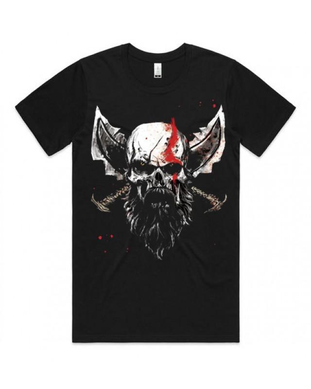 Черна Тениска - HardCore