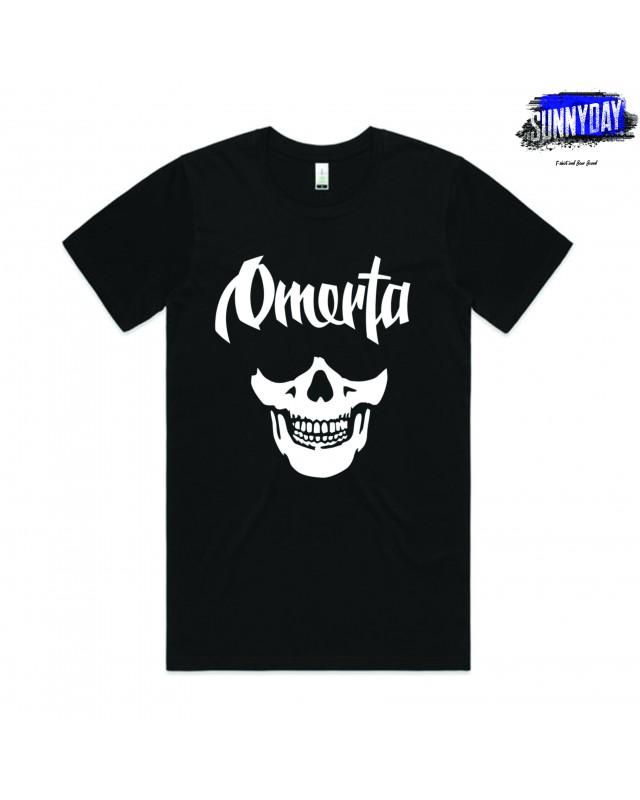 Тениска- Omerta