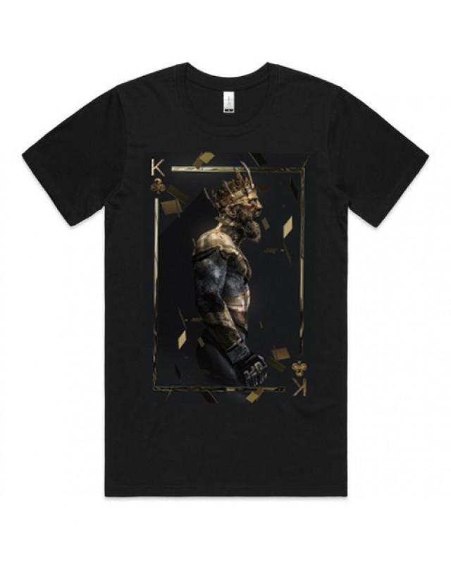 Черна Тениска - Conor