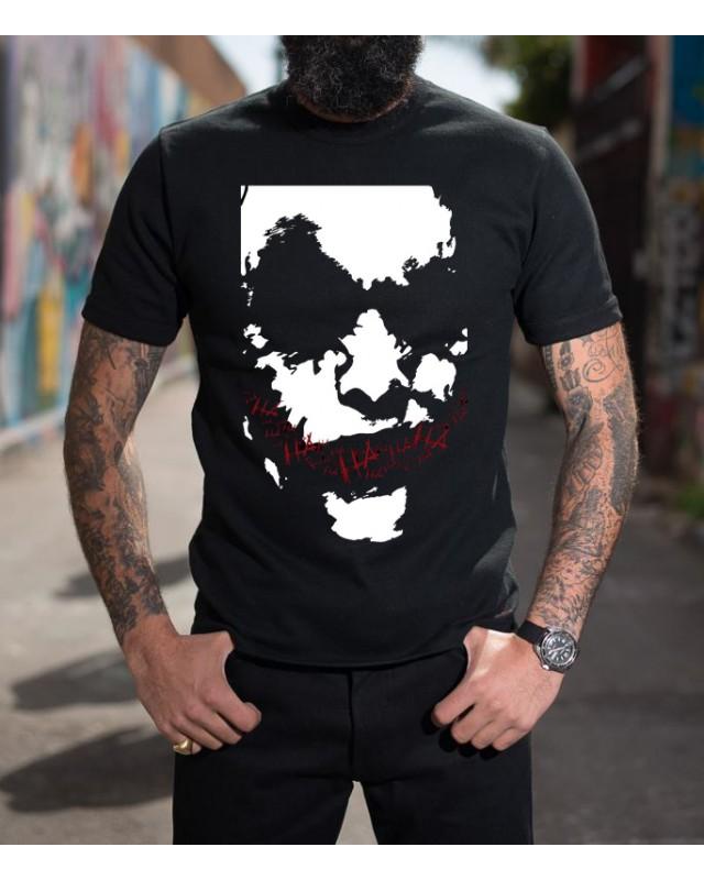 Тениска- The Joker