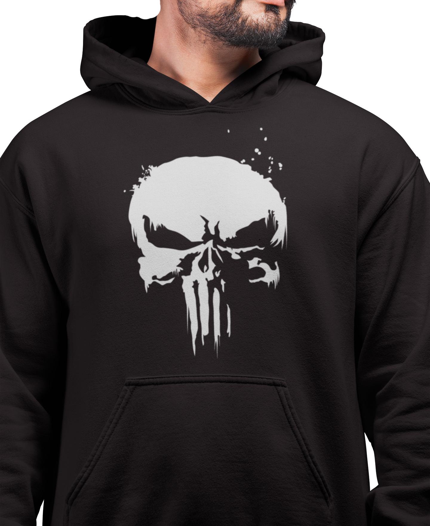 Суичър- Punisher Premium