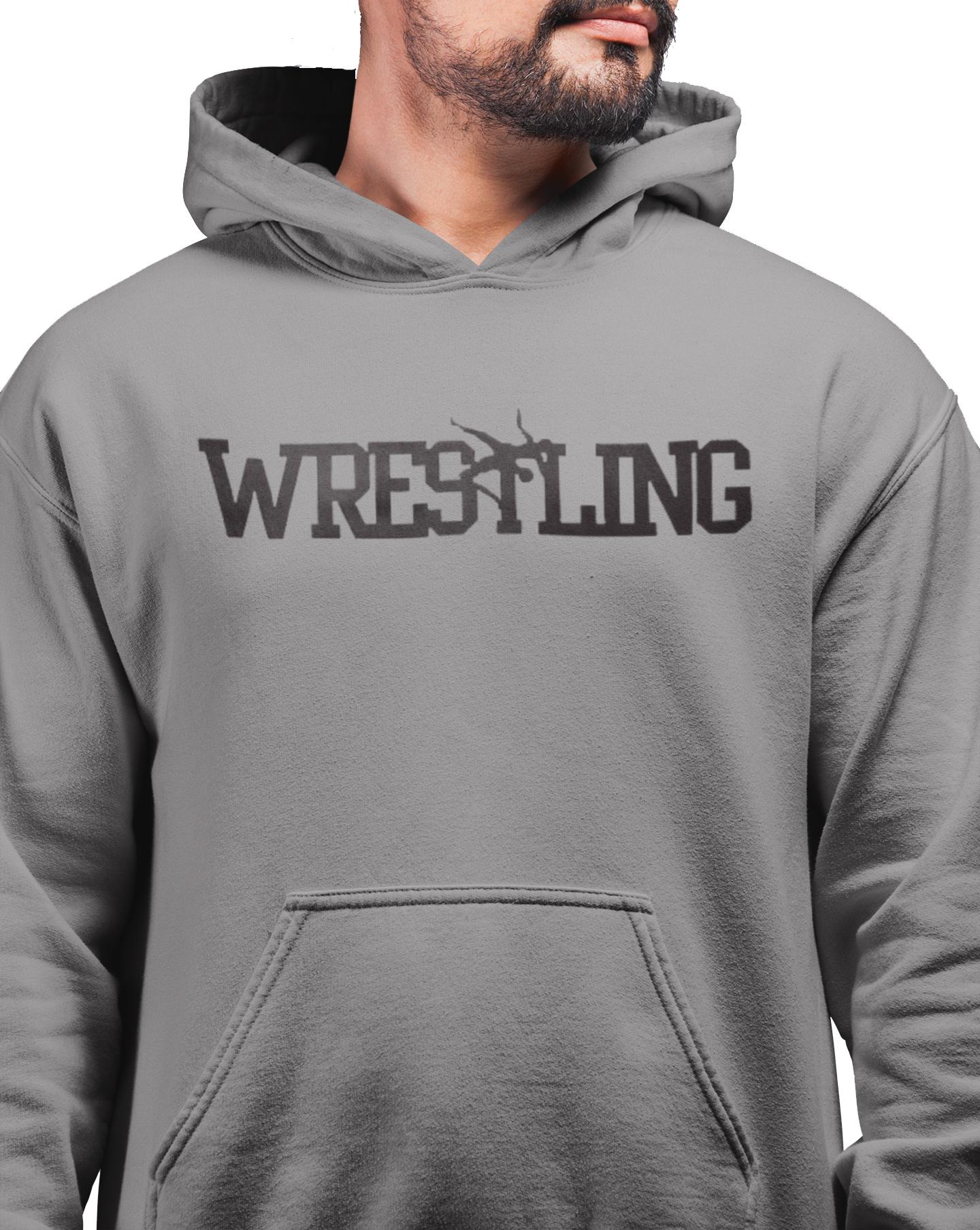 Суичър- Wrestling